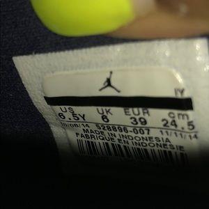 Jordan Shoes - Jordan Retro 11 Lows-Georgetown